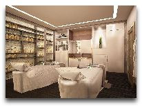 отель Grand Hotel Kempinski Riga: Массажный кабинет