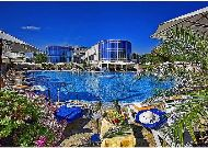 отель Grand Marine: Бассейн