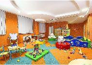 отель Grand Marine: Детская комната