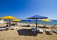 отель Grand Marine: Пляж
