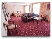 отель Grand Marine: Номер полулюкс