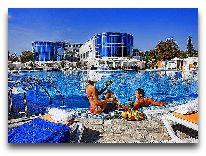 отель Grand Marine: Открытый бассейн