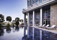отель Grand Mercure Danang: Бассейн