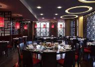 отель Grand Mercure Danang: Ресторан