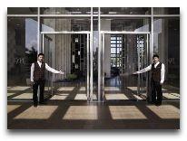 отель Grand Mercure Danang: Подъезд