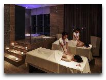 отель Grand Mercure Danang: Спа-центр