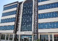 отель Grand Nakhichevan: Фасад отеля