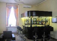 отель Grand Nakhichevan: Бар отеля