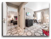 отель Grand Palace: Номер Deluxe Suite
