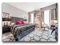 отель Grand Palace: Номер Deluxe