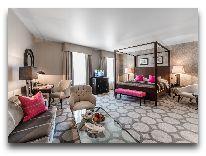 отель Grand Palace: Номер Junior Suite