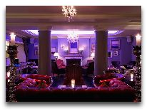 отель Grand Palace: SUITE Lounge