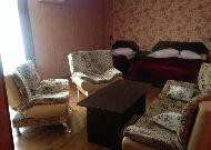 отель Grand Palace: Номер Family room