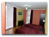 отель Grand Palace: Двухместный номер эконом