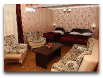 отель Grand Palace: Номер Family Luxe