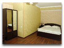 отель Grand Palace: Номер Одноместный Deluxe