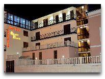 отель Grand Palace: Отель