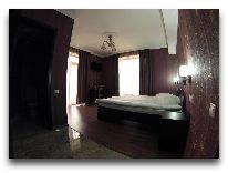 отель Grand Palace: Номер Luxe