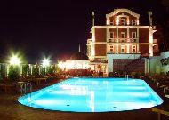 отель Гранд Палас: Открытый бассейн