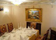 отель Гранд Палас: Банкетный зал