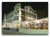 отель Гранд Палас: Ночной отель