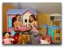 отель Гранд Палас: Детская комната