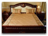 отель Гранд Палас: Номер Luxe