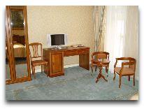 отель Гранд Палас: Номер Studio для инвалидов