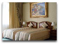 отель Гранд Палас: Номер Studio
