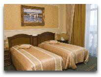 отель Гранд Палас: Номер 1-й категории