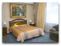 отель Гранд Палас: Номер 2-й категории