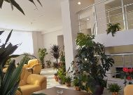 отель Grand Park Esil: Лобби
