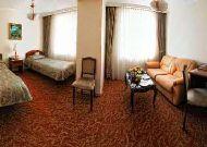 отель Grand Park Esil: Номер двухместный TWIN