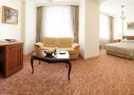 отель Grand Park Esil: Номер стандартный Делюкс