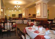 отель Grand Park Esil: ресторан