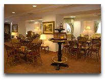 отель Grand Park Esil: Ресторан_