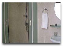 отель Grand Park Esil: Ванная комната