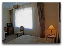 отель Grand Park Esil: Номер Полу-люкс