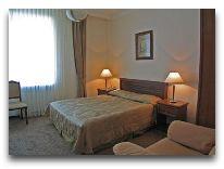 отель Grand Park Esil: Номер полу -люкс