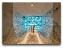 отель Grand Poet by Semarah: Арома сауна