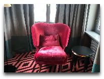 отель Grand Poet by Semarah: Номер Superior