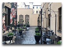 отель Grand Poet by Semarah: Ресторан Poet