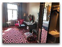 отель Grand Poet by Semarah: Стандартный номер