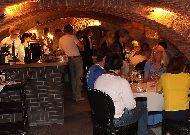 отель Grand Rose SPA: Бар в винотеке