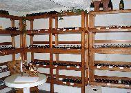 отель Grand Rose SPA: Винотека