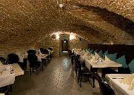 отель Grand Rose SPA: Ресторан