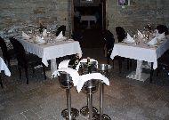 отель Grand Rose SPA: Уголок ресторана