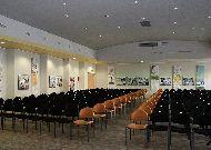 отель Grand Rose SPA: Большой конференц-зал