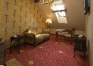 отель Grand Rose SPA: Номер Sute с балконом