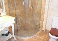 отель Grand Rose SPA: Ванна стандртного номера